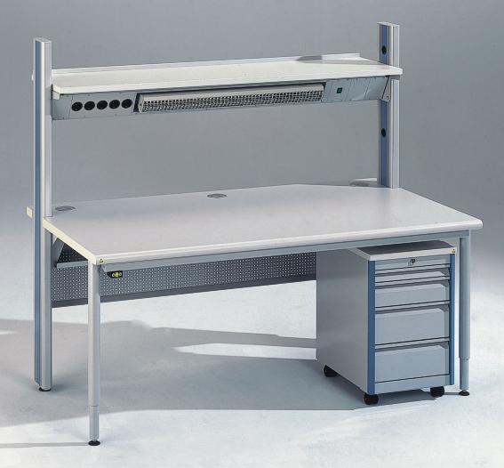 Karl tavoli da laboratorio - Tavoli da disegno usati ...