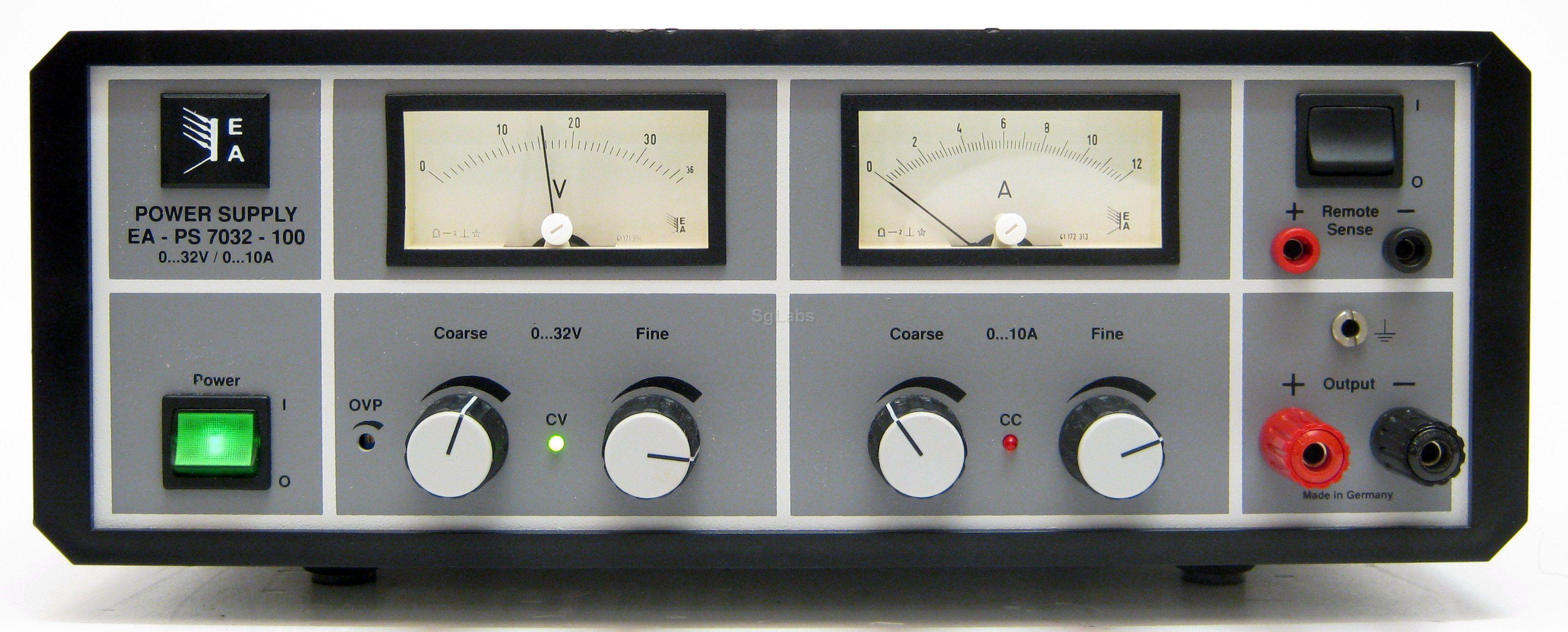 Elektro Automatik Ea Ps7032 100