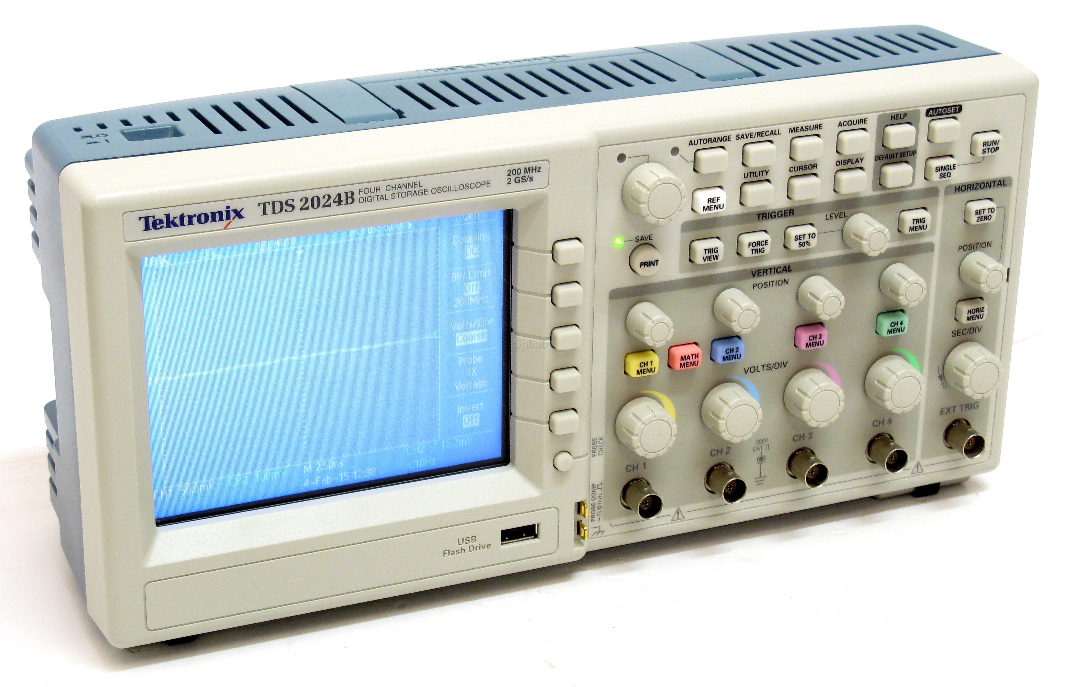 TEKTRONIX TDS2024B USB WINDOWS 8 DRIVER DOWNLOAD